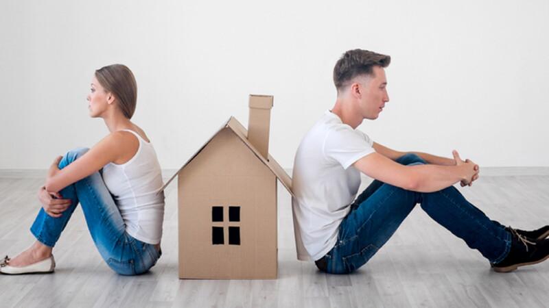 Делимое имущество супругов