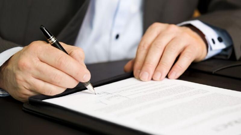Долевая собственность и документальное соглашение о ее разделе