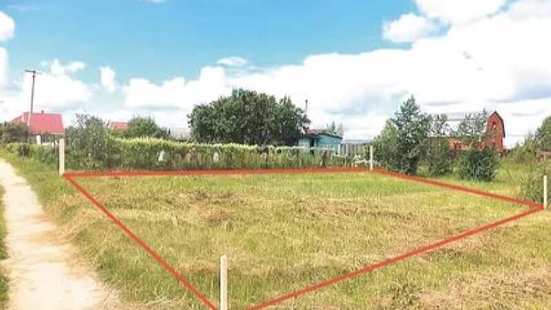 Этапы раздела земельного участка