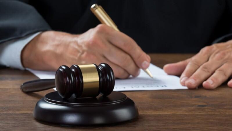 Иск о разделе и последующий процесс с привлечением суда