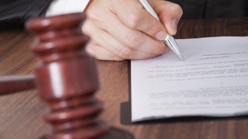 Иск в суд по разделу участка и сопроводительная документация