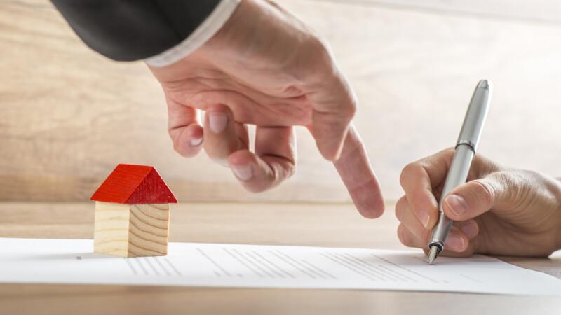 Исковое заявление о разделе квартиры в ипотеке при разводе