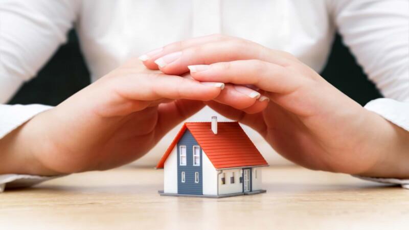 Как обезопасить себя при разделе имущества?