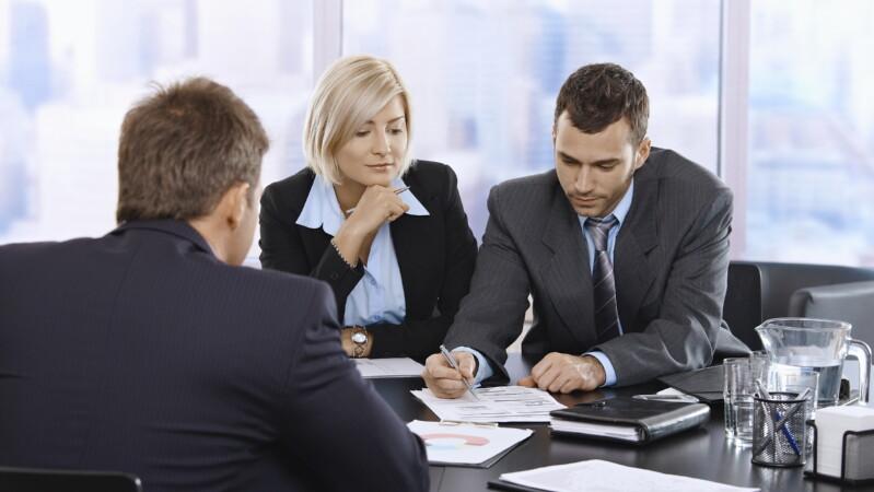 Как провести грамотный раздел бизнеса?