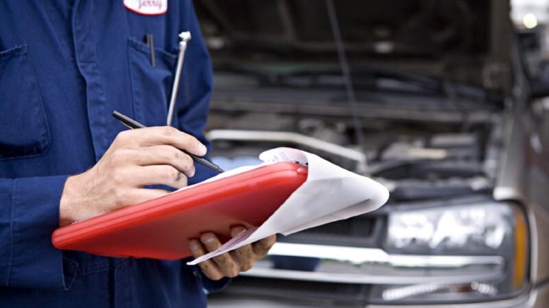 Оценка автомобиля при разводе