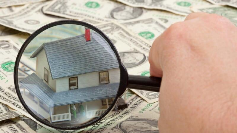 Оценка имущества перед разделом при разводе