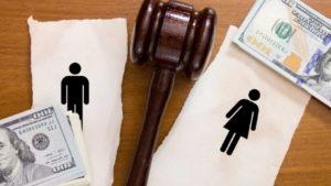 Порядок раздела имущества супругов