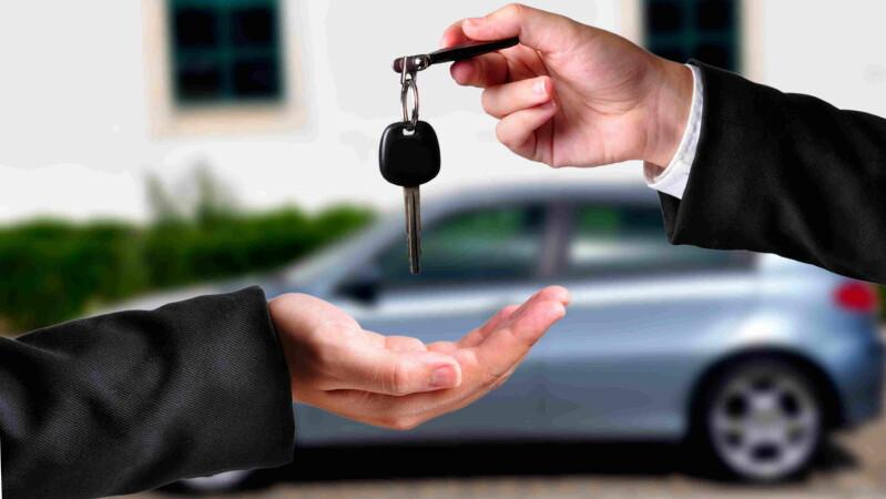 Раздел имущества при разводе – автомобиль