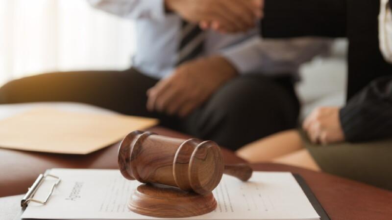 Раздел наследуемого имущества при оформлении развода