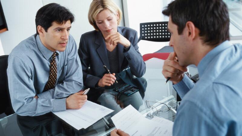 Раздел при разводе относительно юридического лица (компании)