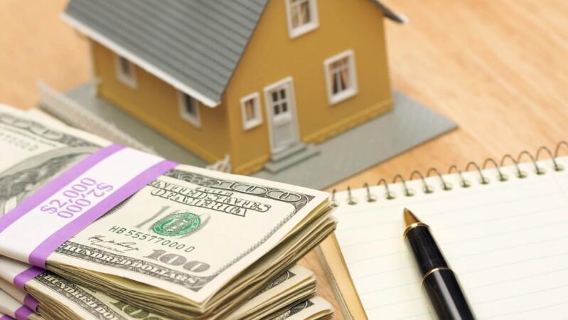 Сбор в бюджет при спорах по разделу имущества