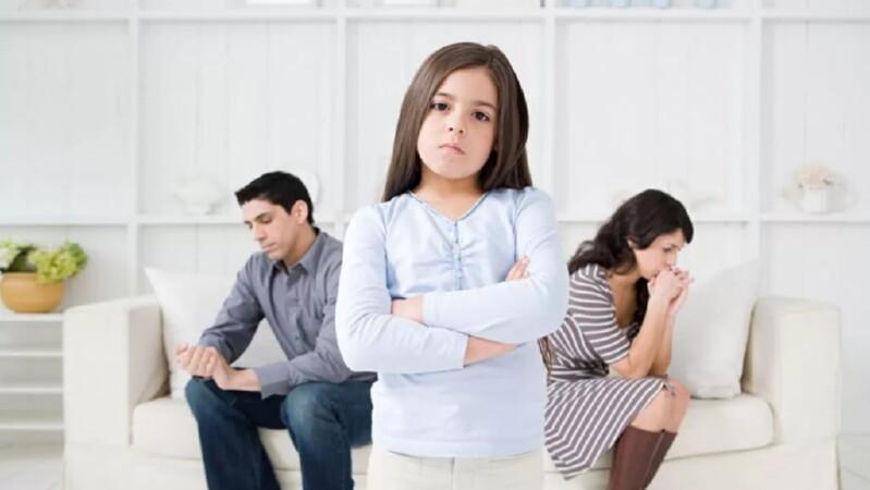 Споры по разделу дома семьи, в которой есть общие дети