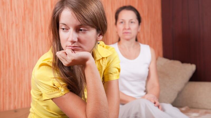 Условия раздела при совершеннолетних детях