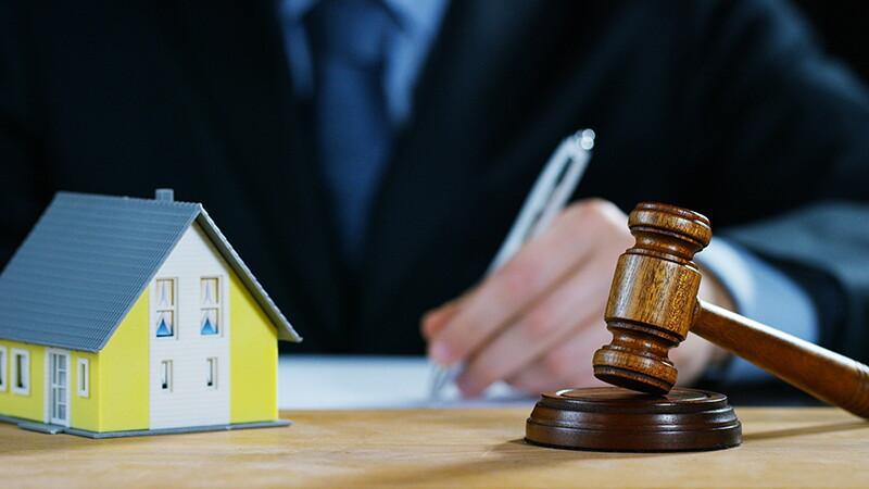 Виды компенсации при разделе имущества