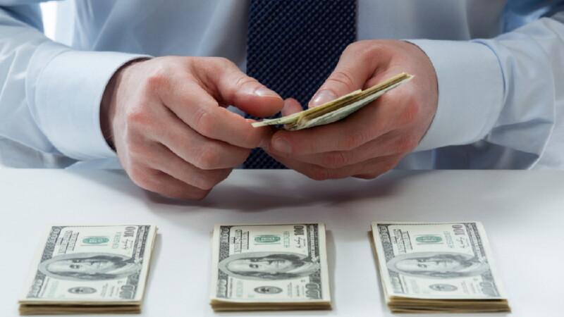 Вопрос финансового характера