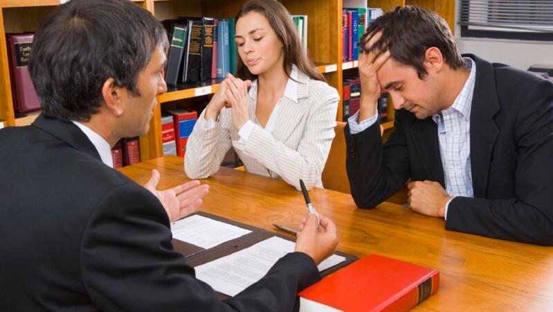 Все ли земельные участки можно разделить при разводе?