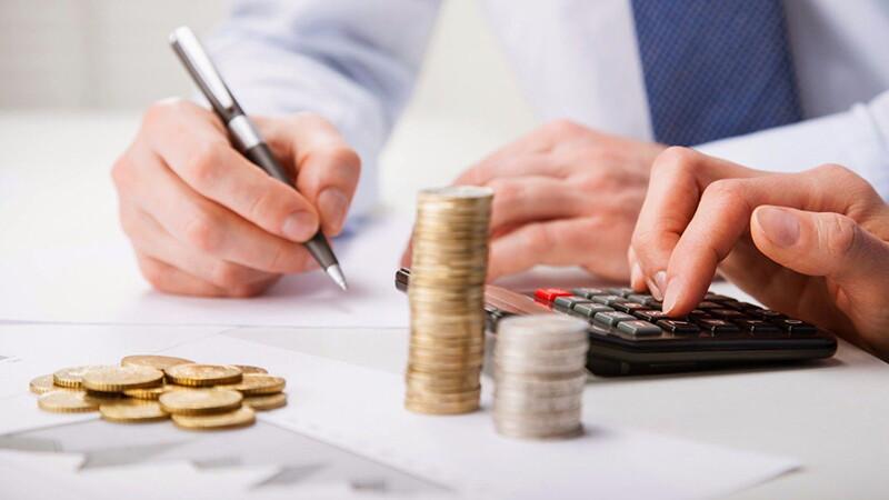 Выплата налога с компенсации при разделе имущества