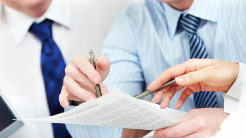 Завершение общего бизнеса путем продажи третьему лицу или полной ликвидации