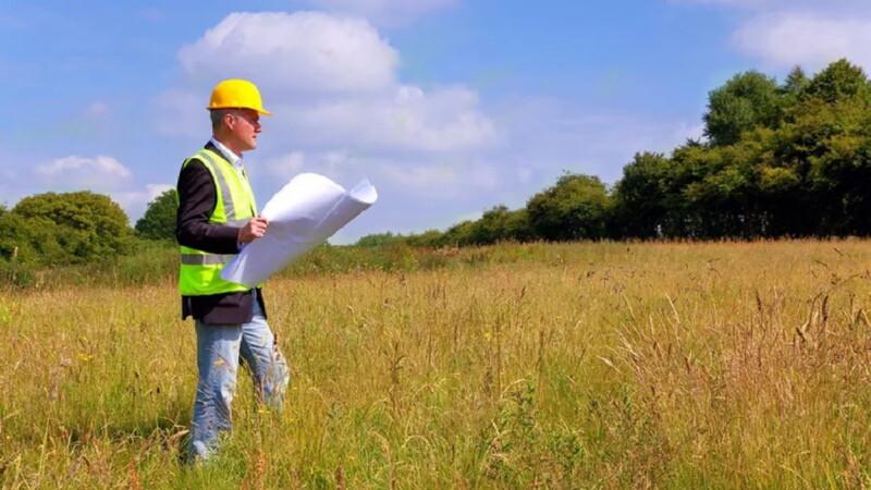 Документальная сторона вопроса раздела земельного участка