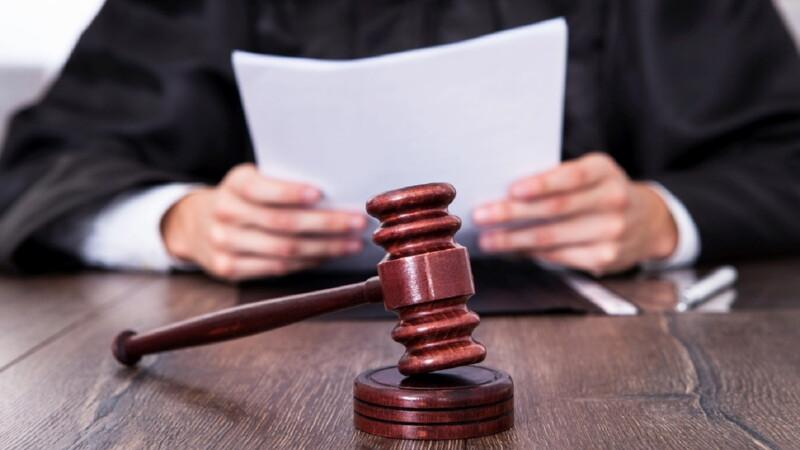 Как проходит рассмотрение встречного искового заявления в суде?