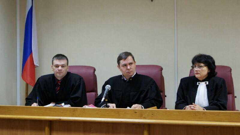 Конкретный пример апелляционной жалобы
