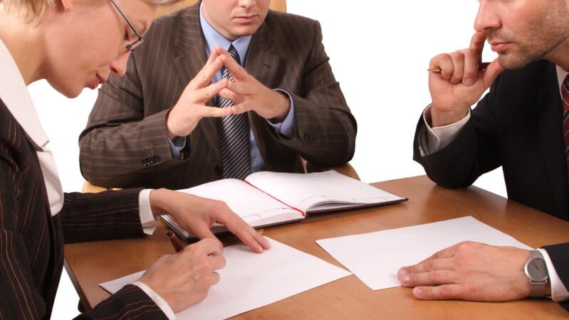 Нюансы составления соглашения по разделу имущества