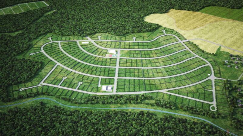 Почему может понадобиться деление земельного участка на несколько частей?