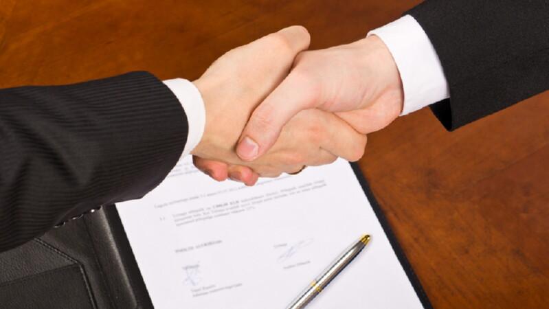 Составление мирового соглашения при разделе совместно нажитого имущества