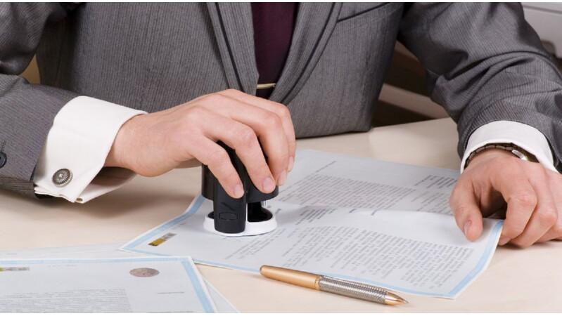 Стоимость услуг нотариуса по сопровождению раздела имущества с заключением соглашения