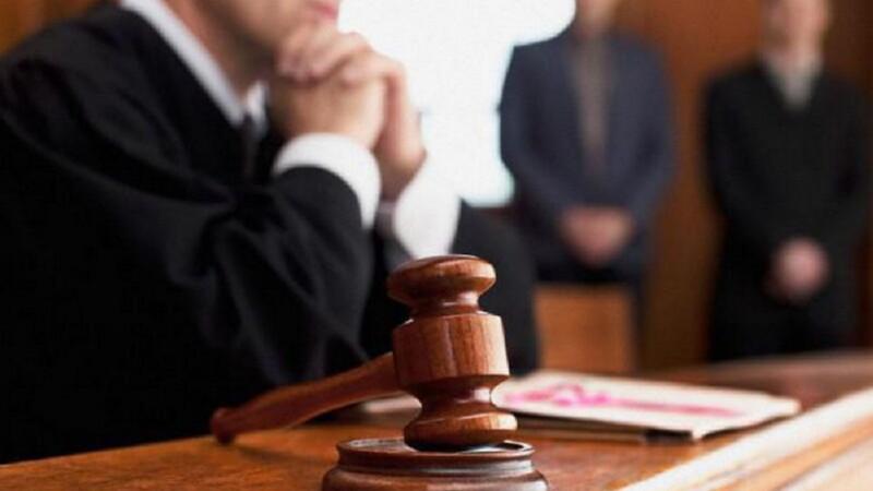 Судебное участие при разделе имущества без развода