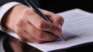 Встречное исковое заявление о разделе совместно нажитого имущества