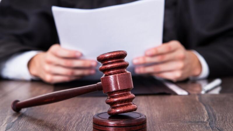 Принятие иска судом