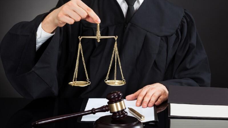Раздел долга через суд