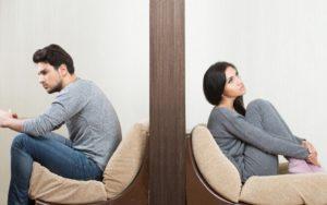 Раздел имущества в гражданском браке