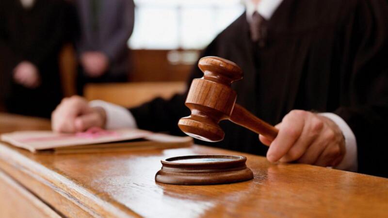 В какой суд
