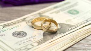 раздел денег