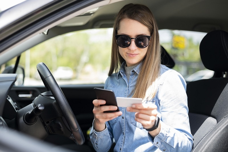 раздел кредитного автомобиля