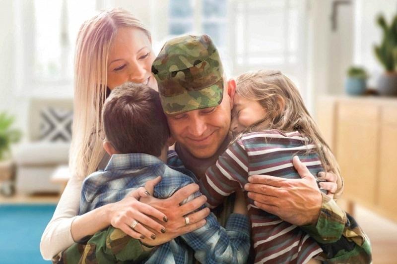 программа военной ипотеки