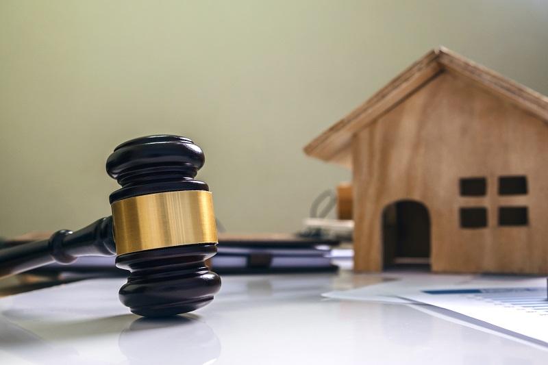 раздел квартиры в суде