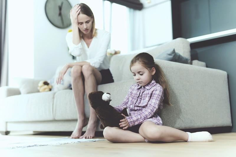 разделить квартиру с материнским капиталом